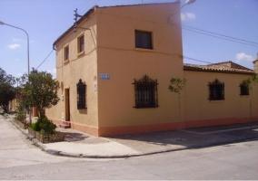 Casa rural Punta el Alba