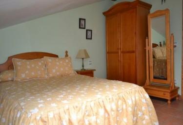 Alojamiento La Noguera - Beteta, Cuenca