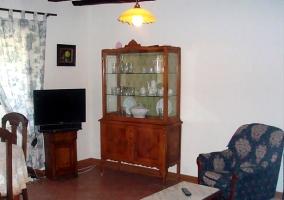 Casa Rural La Morena I