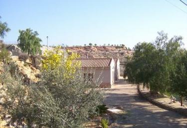 El Mirador de Gebas - Casa 2 - Gebas, Murcia