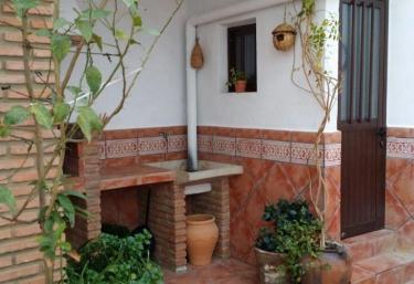 Casa rural de La Fuente - Almonaster La Real, Huelva