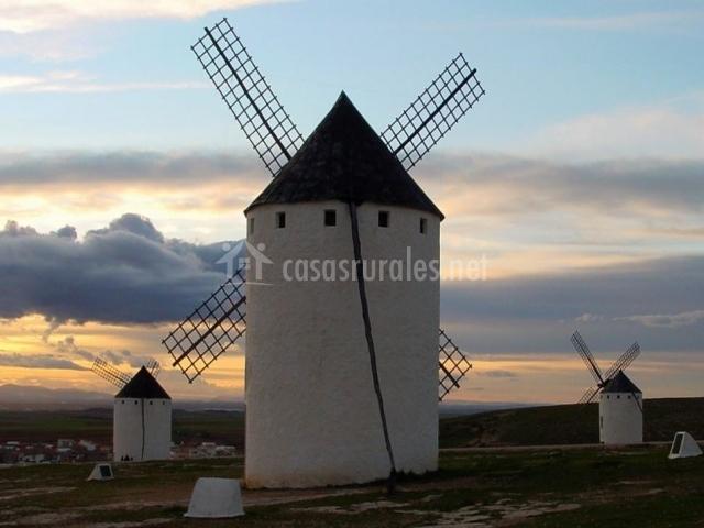 Turismo rural Ciudad Real