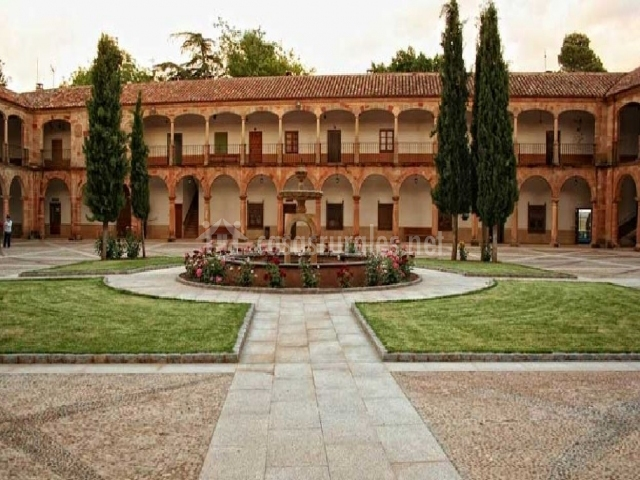 Patrimonio Villanueva de los Infantes