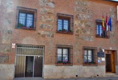 Casa Rural Los Galanes - Villanueva De Los Infantes, Ciudad Real