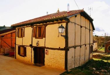Casa Triskel - Valdeavellano De Ucero, Soria