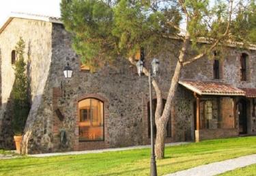 Casa Mas Caputxa de Piedra - Hostalric, Girona