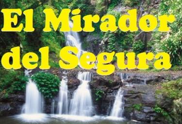 Logo El Mirador del Segura
