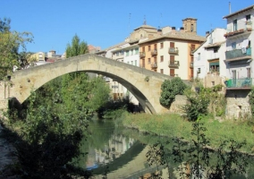 Puente en Estella