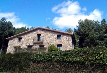 Apartamento Vistabella - El Rasillo, La Rioja