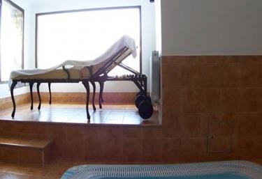 Apartamentos Rurales Fusters - La Avella (Catí), Castellón