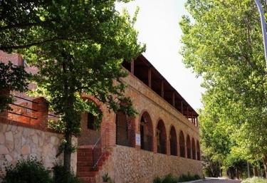 Casa Rural La Glorieta - La Avella (Catí), Castellón