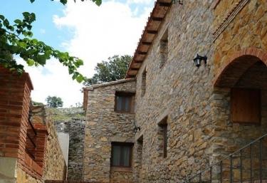 Apartamento Rural El Barranc - La Avella (Catí), Castellón