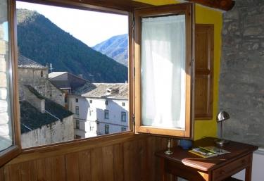 Casa Cruz - Boltaña, Huesca