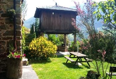 Apartamento Altair - Muñas De Arriba, Asturias