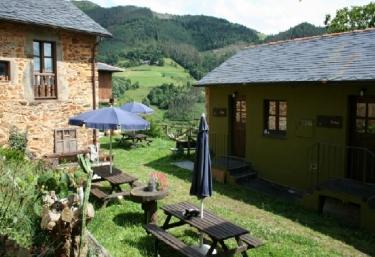 Apartamento Arcturus - Muñas De Arriba, Asturias