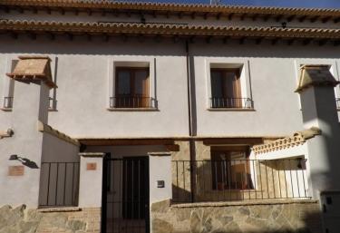 La Tinaja - Los Pinares de Rodeno - Talayuelas, Cuenca