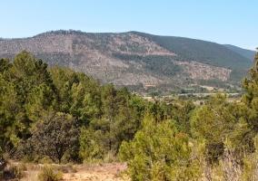 Sierra de Talayuelas