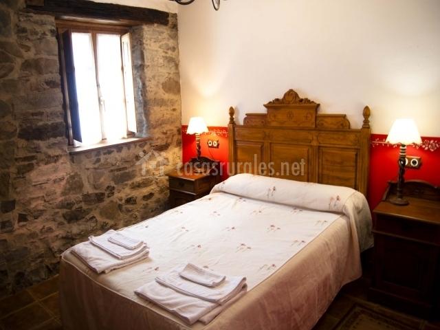 Apartamento la antojana ca xuacu en luarca asturias - Casa rural luarca ...