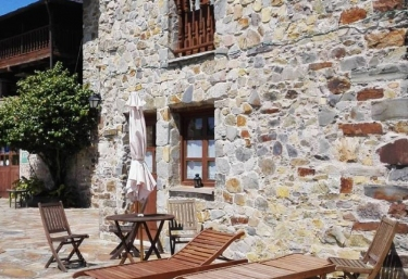 Apartamento La Antojana - Ca Xuacu - Luarca, Asturias