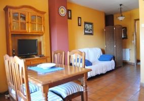 Casa rural El Arranca 2