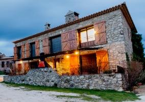 Casa rural Cilantro