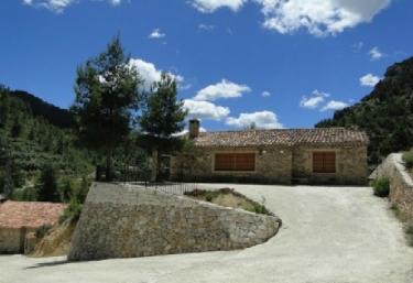 Casa La Piedra - Yeste, Albacete