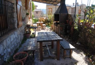 Casa rural Aloe - Riopar, Albacete