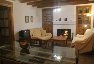 Casa Rural Las Encinas - Yeste, Albacete
