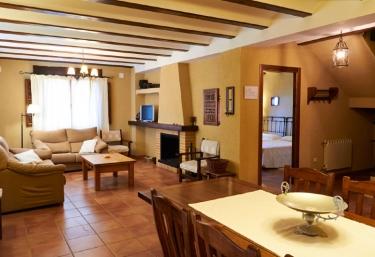 Casa Rural Camaretas 1 - Yeste, Albacete