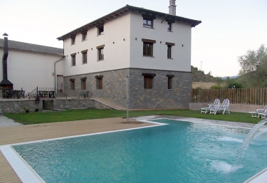 Casa Lorenzo II - Graus, Huesca