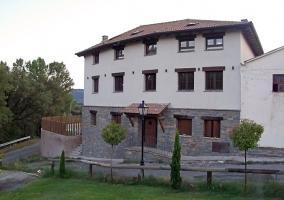 Casa Lorenzo II
