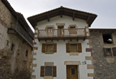 Galantenea I y II - Ituren, Navarra