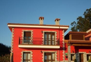 Apartamento Las Pilas - Riberas (Soto Del Barco), Asturias