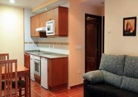 Apartamento La Cabaña