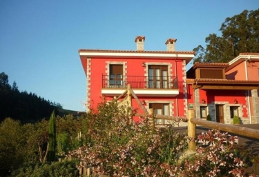 Apartamento Trigalín - Riberas (Soto Del Barco), Asturias