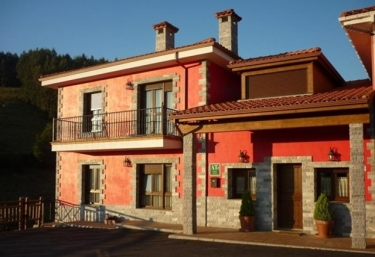 Apartamento Trichorio - Riberas (Soto Del Barco), Asturias