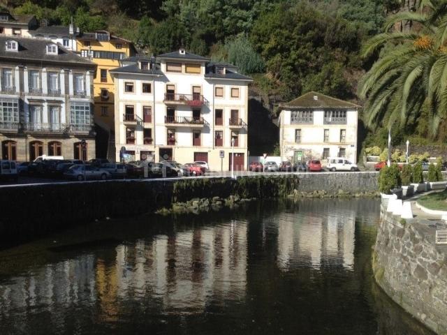 Apartamento la panera ca xuacu casas rurales en luarca asturias - Casa rural luarca ...