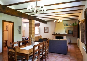 Casa Rural Camaretas 2 - Yeste, Albacete