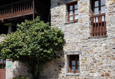 Apartamento La Chubar - Ca Xuacu - Luarca, Asturias