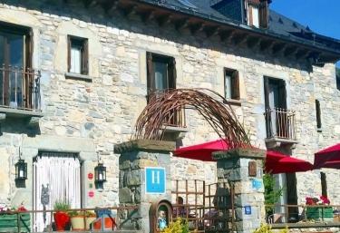 Hotel La Casueña - Sallent De Gallego, Huesca