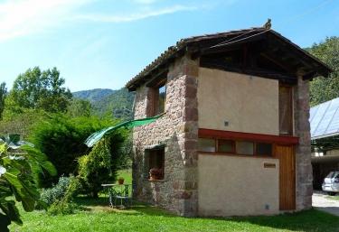 La Cabana - Pueblo Riudaura, Girona