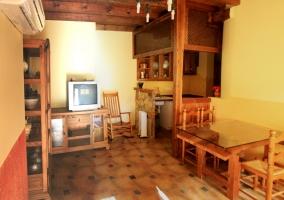Casa Rural Ribera de Salobre 2