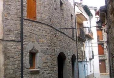 Casa Matías - Biescas, Huesca
