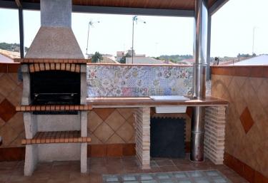 El Mirador de la Vega - Villalgordo Del Jucar, Albacete