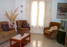 Apartamento Roque Dos