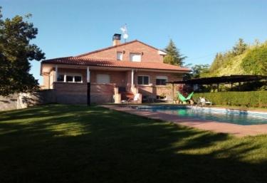 Casa rural La Verónica - Murillo De Rio Leza, La Rioja