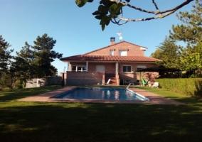 Casa rural La Verónica