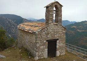 Ermita de Santa María del castillo