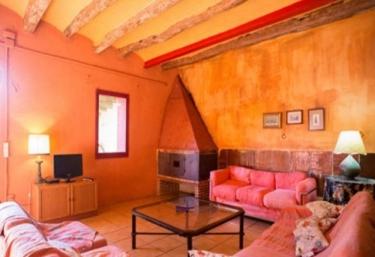 El Niu de l'Oreneta de Las Casitas del Arcoiris - Banyeres Del Penedes, Tarragona