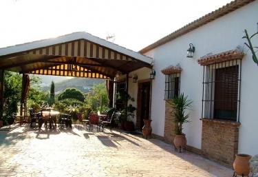 Casa Rural La Torna - Carcabuey, Córdoba
